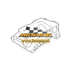 Držiak batérie /akumulátora/ OPEL Astra H, OPEL Zafira B - 60-72 Ah - 13234223 - Doopla.sk | Opel Diely | Originál diely Opel | Archanjel Slovakia, s.r.o.