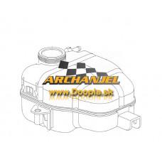 Expanzná nádobka chladiacej kvapaliny Opel Meriva B - 1304002 - Doopla.sk | Opel Diely | Originál diely Opel | Archanjel Slovakia, s.r.o.