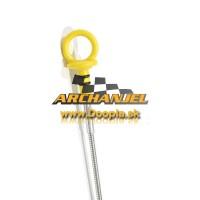 Mierka oleja OPEL Astra J, OPEL Insignia A, OPEL Zafira C - 2,0 CDTi - A20DTH, Y20THJ, Z20DTJ, A20DTE, A20DTC, A20DTL, A20DT, A20DTJ - 55567357 - Doopla.sk | Originál diely Opel | Archanjel Slovakia, s.r.o.