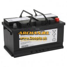 Autobateria GM 75AH, 12V - Originál autobatéria OPEL - 95527532 - Doopla.sk | Originál diely Opel | Archanjel Slovakia, s.r.o.