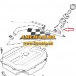 Nalievacie hrdlo nádrže Opel Agila A - benzín - 4700164 - Doopla.sk | Opel Diely | Originál diely Opel | Archanjel Slovakia, s.r.o.
