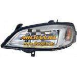 Svetlomet predný pravý Opel Astra G - 93175369 - Doopla.sk | Originál diely Opel | Archanjel Slovakia, s.r.o.