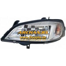 Svetlomet Opel Astra G - predný ľavý - 93175368 - Depo - 442-1116L-LD-EM - Doopla.sk | Originál diely Opel | Archanjel Slovakia, s.r.o.