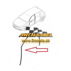 Tesnenie skla predných dverí Opel Astra H - pravé - 13290342 - Doopla.sk | Opel Diely | Originál diely Opel | Archanjel Slovakia, s.r.o.