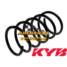 Pružina OPEL Corsa B - Kayaba - predná - Doopla.sk | Opel Diely | Originál diely Opel | Archanjel Slovakia, s.r.o.
