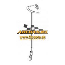 Anténa OPEL Vectra C GTS - hatchbag - do roku 2004 - 24437021 - Doopla.sk | Opel Diely | Originál diely Opel | Archanjel Slovakia, s.r.o.