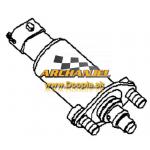 Regulátor tlaku paliva Opel 2,2 16V - Z22YH - 95507060 - Doopla.sk | Originál diely Opel | Archanjel Slovakia, s.r.o.