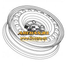 "Rezervné koleso OPEL - disk rezervného kolesa OPEL Insignia A - 16"" - 13219390 - Doopla.sk | Originál diely Opel | Archanjel Slovakia, s.r.o."