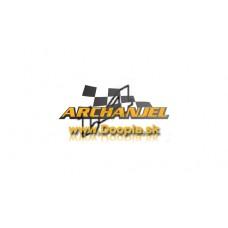 "Nápis OPEL ""1.4"" - Astra G - 177229 - Doopla.sk | Opel Diely | Originál diely Opel | Archanjel Slovakia, s.r.o."