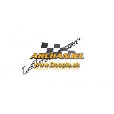 "Nápis OPEL ""1.4 Twinport"" - Corsa C - 5177321 - Doopla.sk | Opel Diely | Originál diely Opel | Archanjel Slovakia, s.r.o."