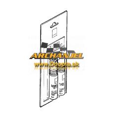 Farba OPEL - opravaná ceruzka - Soft Bronze - 41V / H06 - 95599540 - Doopla.sk | Opel Diely | Originál diely Opel | Archanjel Slovakia, s.r.o.