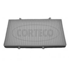 Kabínový filter Opel - Peľový filter Opel Vivaro A - 91160128 - Corteco - CP1157