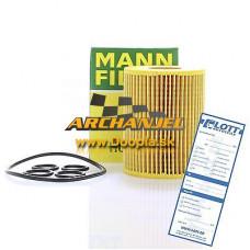 Olejový filter Opel Astra H, OPEL Astra J, OPEL Corsa D, OPEL Meriva A, OPEL Meriva B, OPEL Mokka, OPEL Zafira B - 1,7 CDTi - 98018448 - MANN Filter - HU820/1Y - Doopla.sk | Opel Diely | Originál diely Opel | Archanjel Slovakia, s.r.o.