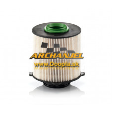 Palivový filter OPEL Astra J, OPEL Insignia, OPEL Meriva B, OPEL Zafira C - 13263262 - MANN Filter - PU9001X - Doopla.sk | Opel Diely | Originál diely Opel | Archanjel Slovakia, s.r.o.