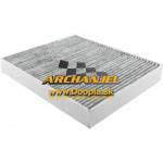 Kabínový filter Opel - Peľový filter OPEL Mokka - 2013 až 2014 - 13503677