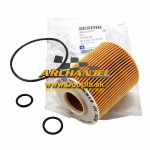 Olejový filter Opel Astra G, OPEL Astra H, OPEL Corsa C, OPEL Meriva A - 1,7 Di - 1,7 DTi - 93190777 - Doopla.sk | Opel Diely | Originál diely Opel | Archanjel Slovakia, s.r.o.