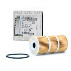 Olejový filter OPEL Vivaro A, OPEL Vivaro B, OPEL Movano - 1.6 CDTI, 2.0 CDTI, 2.3 CDTI - 95517366
