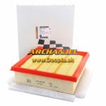 Vzduchový filter Opel Corsa D - 1.4 Turbo - 1.6 Turbo - 1.3 CDTi - 1.7 CDTi - 93188723 - Doopla.sk | Opel Diely | Originál diely Opel | Archanjel Slovakia, s.r.o.