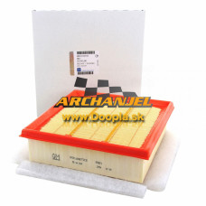 Vzduchový filter Opel Corsa D 1,7 CDTi - Z17DTR, A17DTS - 93192362 - Doopla.sk | Opel Diely | Originál diely Opel | Archanjel Slovakia, s.r.o.