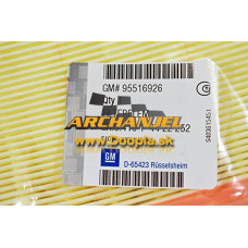 Vzduchový filter OPEL Vivaro B - 95516926 - Doopla.sk | Opel Diely | Originál diely Opel | Archanjel Slovakia, s.r.o.