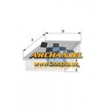 Vzduchový filter Opel Vectra B - X20DTL, Y20DTH - 90540602 - UFI - 30.083.00 - Doopla.sk | Opel Diely | Originál diely Opel | Archanjel Slovakia, s.r.o.