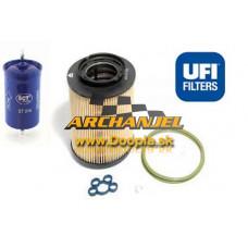Palivový filter UFI Opel - 24.351.01 - Doopla.sk | Opel Diely | Originál diely Opel | Archanjel Slovakia, s.r.o.