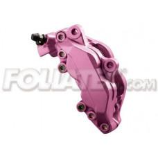Farba na brzdy - FoliaTec - ružová metalíza
