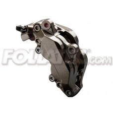 Farba na brzdy - FoliaTec - karbónovo čierna metalíza