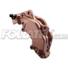 Farba na brzdy - FoliaTec - medená metalíza