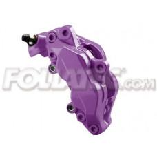 Farba na brzdy - FoliaTec - fialová