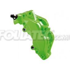 Farba na brzdy - FoliaTec - neon zelená