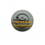 Stredný kryt kolesa OPEL, hliníkového disku OPEL - 64 mm- 13204650 - Doopla.sk | Opel Diely | Originál diely Opel | Archanjel Slovakia, s.r.o.