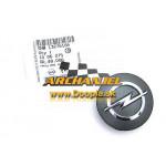 Stredný kryt kolesa OPEL, hliníkového disku OPEL - 59 mm - 13276166 - Doopla.sk | Opel Diely | Originál diely Opel | Archanjel Slovakia, s.r.o.
