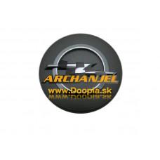 Stredný kryt kolesa OPEL, hliníkového disku OPEL - 67 mm - 13242422 - Doopla.sk | Opel Diely | Originál diely Opel | Archanjel Slovakia, s.r.o.