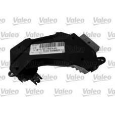Odpor ventilátora Opel Vectra C - pre automatickú klimatizáciu - 13250114 - Valeo