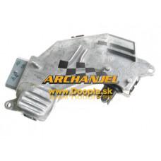 Odpor ventilátora Opel Vectra C - pre automatickú klimatizáciu - 13250114 - Originál OPEL - Doopla.sk | Opel Diely | Originál diely Opel | Archanjel Slovakia, s.r.o.
