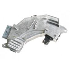 Odpor ventilátora Opel Vectra C - pre automatickú klimatizáciu - 13250114 - Originál OPEL