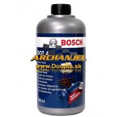 Brzdová kvapalina Bosch DOT 4 - 0,50 l - 1987479106 - Doopla.sk | Opel Diely | Originál diely Opel | Archanjel Slovakia, s.r.o.