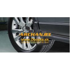 Lapače nečistôt OPEL Antara - predné - 93744124 - Doopla.sk | Opel Diely | Originál diely Opel | Archanjel Slovakia, s.r.o.