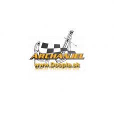 Lapače nečistôt OPEL Astra J SportsTourer- zadné - 1718015 - Doopla.sk | Opel Diely | Originál diely Opel | Archanjel Slovakia, s.r.o.