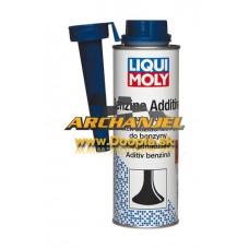 Liqui Moly - Prísada do benzínu - 300ml - Doopla.sk | Opel Diely | Originál diely Opel | Archanjel Slovakia, s.r.o.