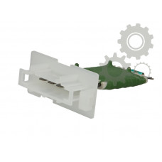 Regulátor ventilátora Opel Signum, Opel Vectra C - 1845752