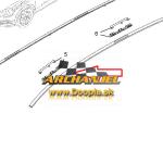 Záslepka strešnej lišty predná - OPEL Astra H, OPEL Zafira B - 5187877 - Doopla.sk | Opel Diely | Originál diely Opel | Archanjel Slovakia, s.r.o.