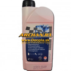 Chladiaca kvapalina GM DEX-COOL Longlife antifreeze - 1 liter - 1940663 - koncentrát - Doopla.sk | Opel Diely | Originál diely Opel | Archanjel Slovakia, s.r.o.