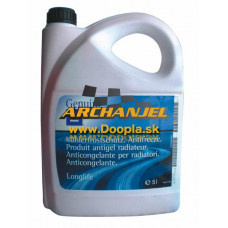 Chladiaca kvapalina GM DEX-COOL Longlife antifreeze 5l - 93160377 - do –27 °C - Doopla.sk | Opel Diely | Originál diely Opel | Archanjel Slovakia, s.r.o.