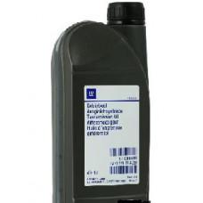 GM Genuine olej Hypoid pre diferenciál zadný - 1L - 93165388