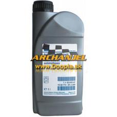 GM Genuine olej pre prevodovku AF40 - 1 liter - 93165147 - Doopla.sk | Opel Diely | Originál diely Opel | Archanjel Slovakia, s.r.o.