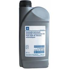 GM Genuine olej pre prevodovku AF40 - 1 liter - 93165147