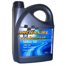 GM olej - Opel olej Genuine GM 10W40 5 litrov - 93165216