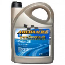 GM Dexos 2 5W-30 OPEL olej - 5 litrov - 93165557 - originál OPEL